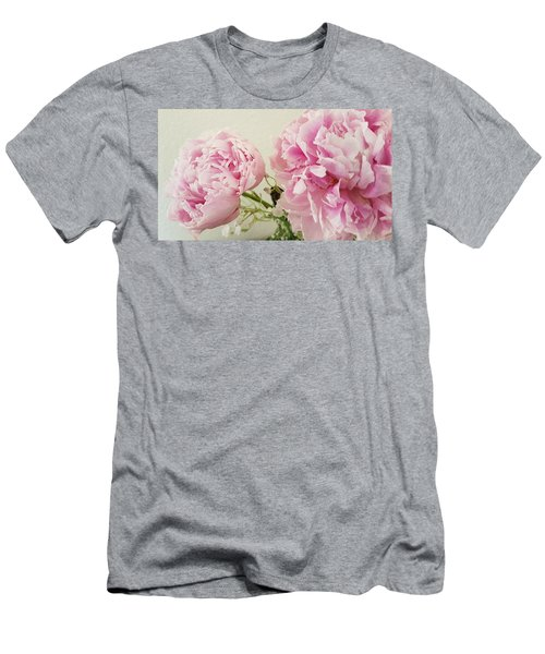 You Make Me Feel Brand New  Men's T-Shirt (Athletic Fit)