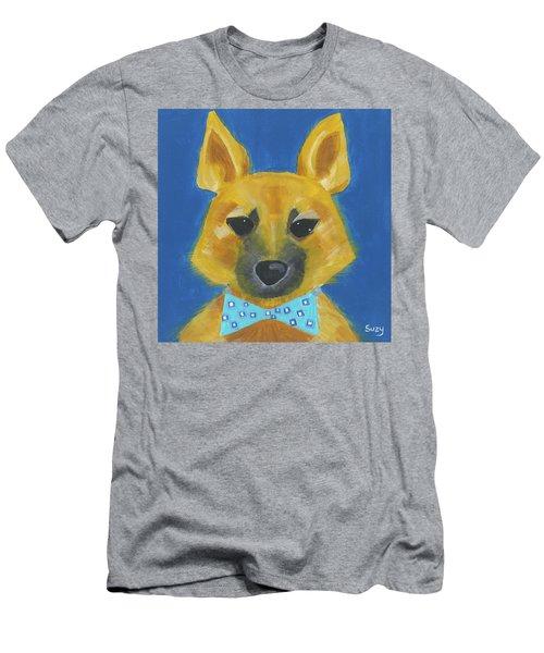 Yukon Men's T-Shirt (Athletic Fit)