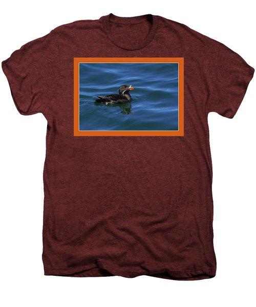 Rhinocerous Men's Premium T-Shirt by BYETPhotography