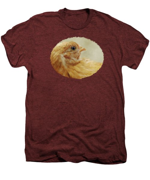 Vanity Fair Men's Premium T-Shirt by Anita Faye
