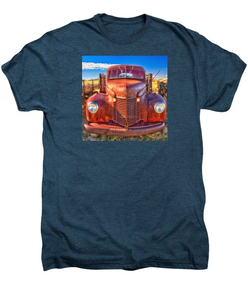 International Rust Men's Premium T-Shirt
