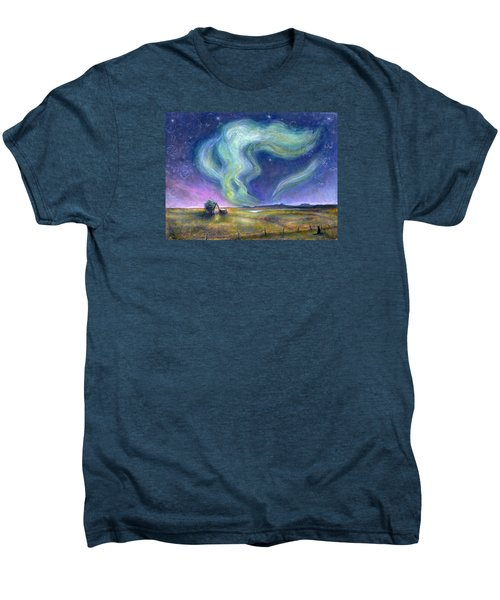 Echoes In The Sky Men's Premium T-Shirt