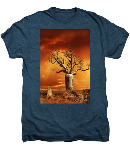 Kimberley Dreaming Men's Premium T-Shirt