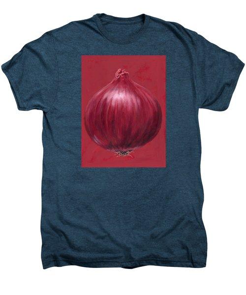 Red Onion Men's Premium T-Shirt