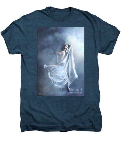 That Single Fleeting Moment When You Feel Alive Men's Premium T-Shirt