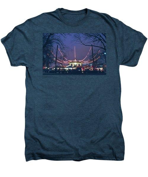 Washington Park Men's Premium T-Shirt
