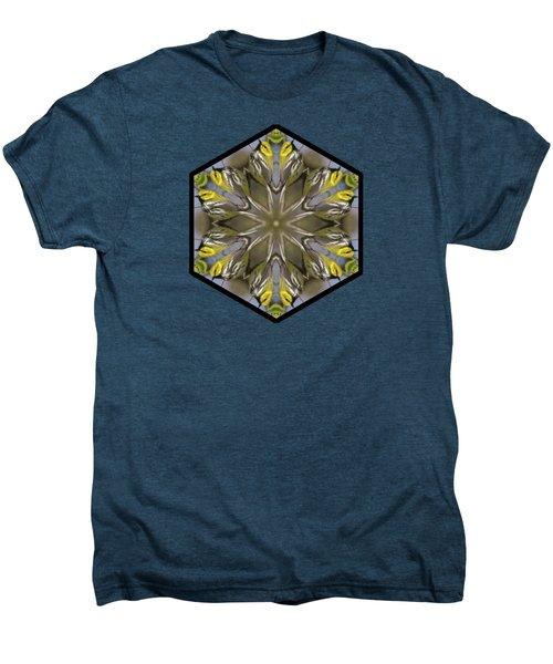 Black-throated Green Warbler Men's Premium T-Shirt