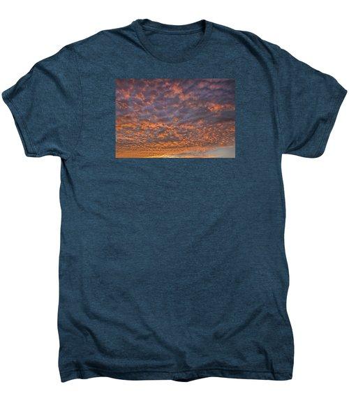 Colorful Men's Premium T-Shirt