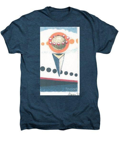 Idea Ismay Men's Premium T-Shirt