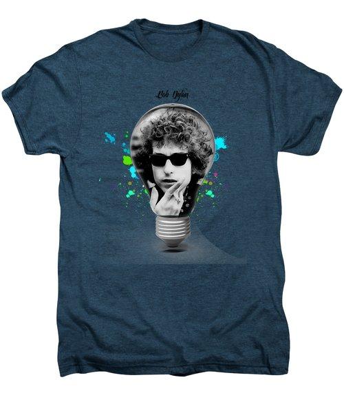 Bob Dylan Collection Men's Premium T-Shirt