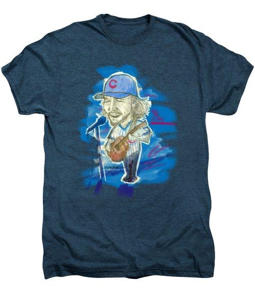 All The Way Men's Premium T-Shirt by Doug  Miller II
