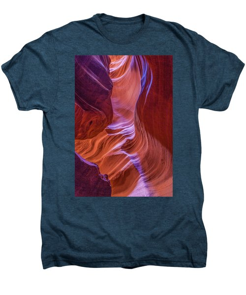 Antelope Canyon Beauty Men's Premium T-Shirt