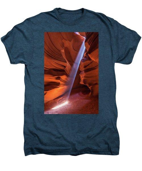 Antelope Lightshaft II Men's Premium T-Shirt