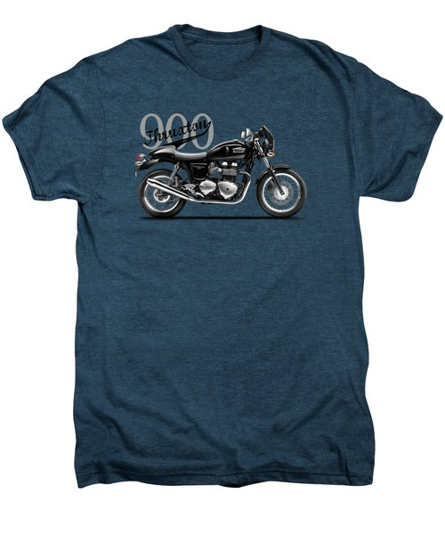 Triumph Thruxton Men's Premium T-Shirt