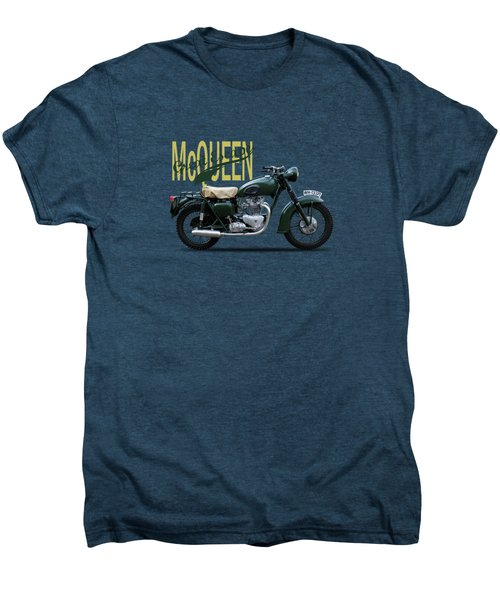 The Great Escape Motorcycle Men's Premium T-Shirt