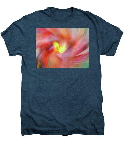 Autumn Foliage 12 Men's Premium T-Shirt