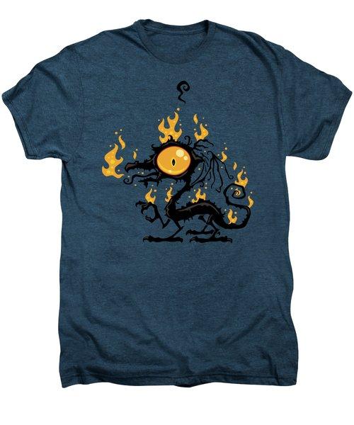 Backfire Men's Premium T-Shirt