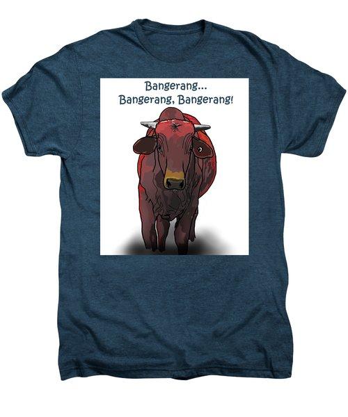 Bangerang Men's Premium T-Shirt