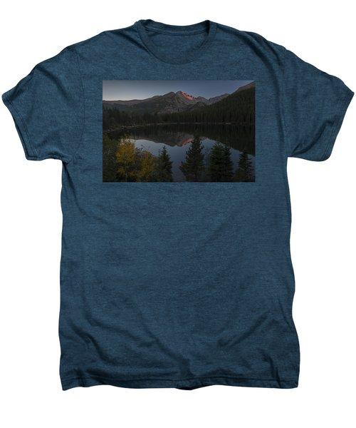 Bear Lake Men's Premium T-Shirt