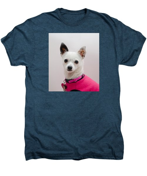 Bianca Men's Premium T-Shirt