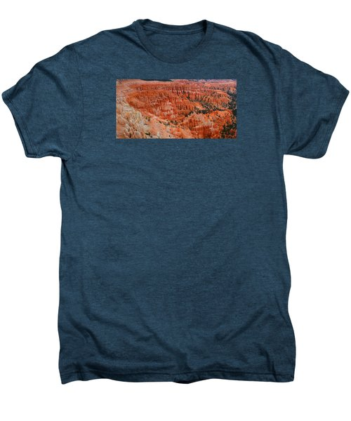 Bryce Canyon Megapixels Men's Premium T-Shirt