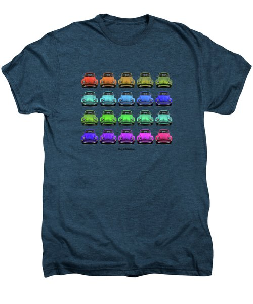 Bug Infestation. Men's Premium T-Shirt by Mark Rogan