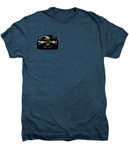 Bugatti Veyron Men's Premium T-Shirt