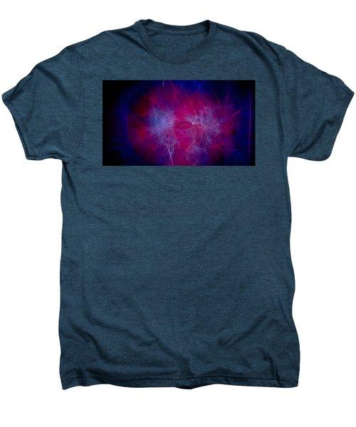 Chaos Men's Premium T-Shirt by Hyuntae Kim