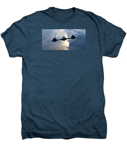 Climbing Habu Men's Premium T-Shirt