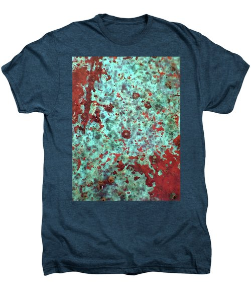 Copper Patina No. 39-1 Men's Premium T-Shirt