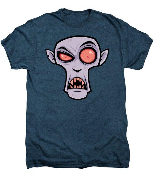 Count Dracula Men's Premium T-Shirt