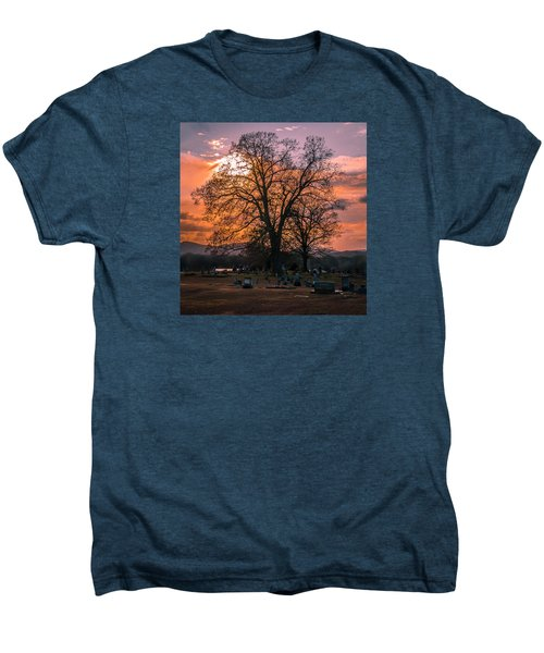 Day's End Men's Premium T-Shirt