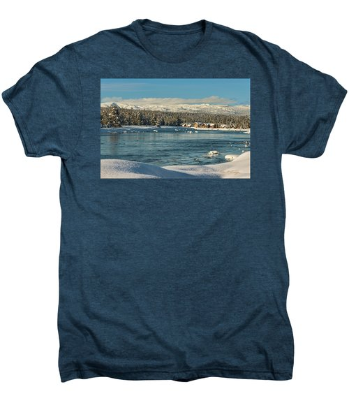 December Dream Men's Premium T-Shirt