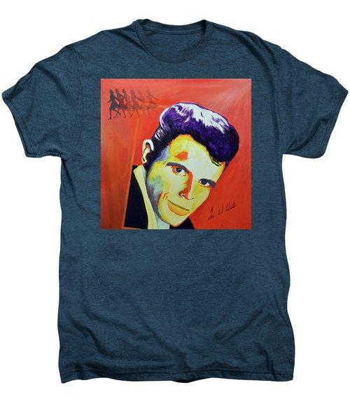 Del Shannon Men's Premium T-Shirt