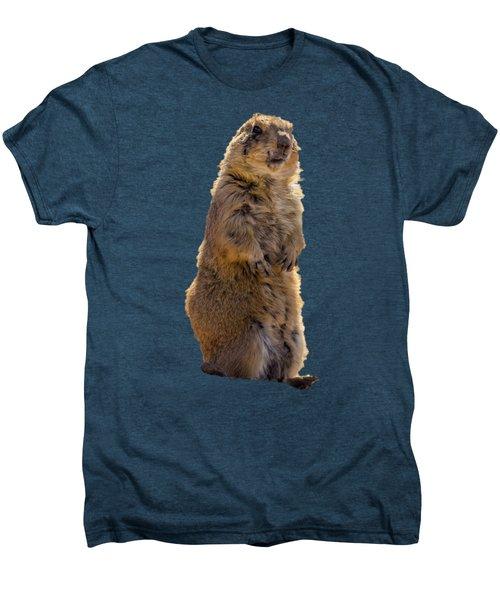 Desert Dawg Men's Premium T-Shirt