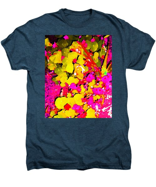Discovering Joy Men's Premium T-Shirt by Winsome Gunning