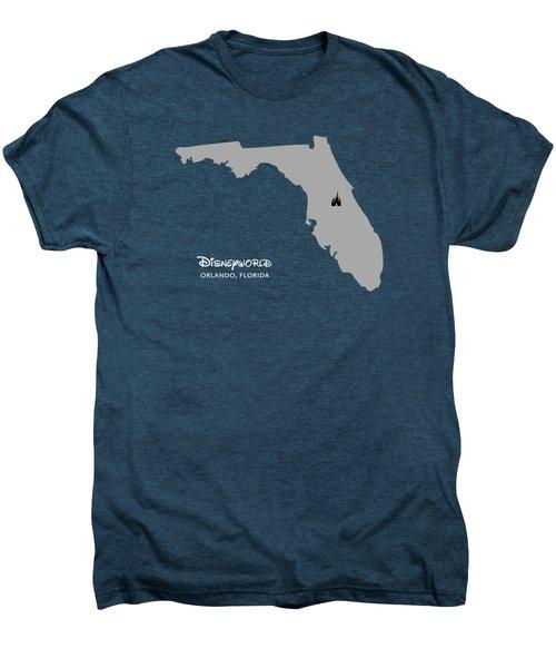 Disneyworld Men's Premium T-Shirt