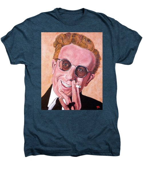 Dr Strangelove  Men's Premium T-Shirt