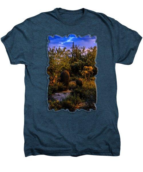 East Of Sunset V40 Men's Premium T-Shirt