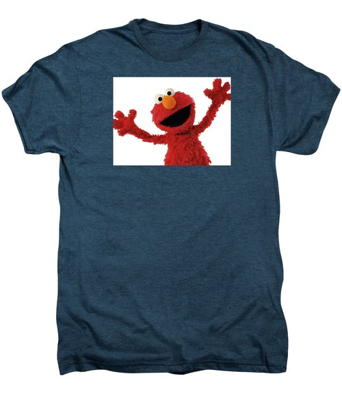 Elmo Men's Premium T-Shirt