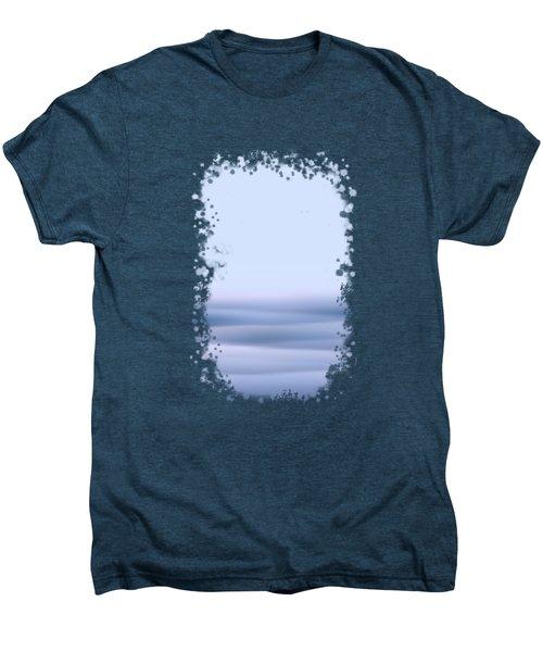 Feel Free Men's Premium T-Shirt by AugenWerk Susann Serfezi