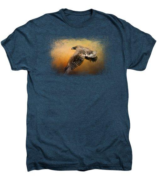 First Flight Men's Premium T-Shirt