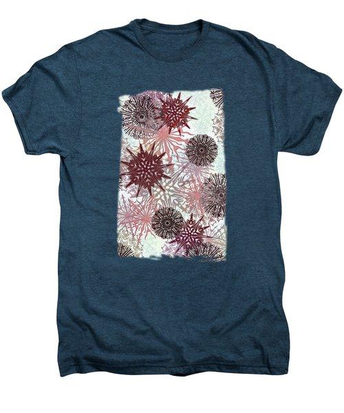 Flakes Love Men's Premium T-Shirt by AugenWerk Susann Serfezi
