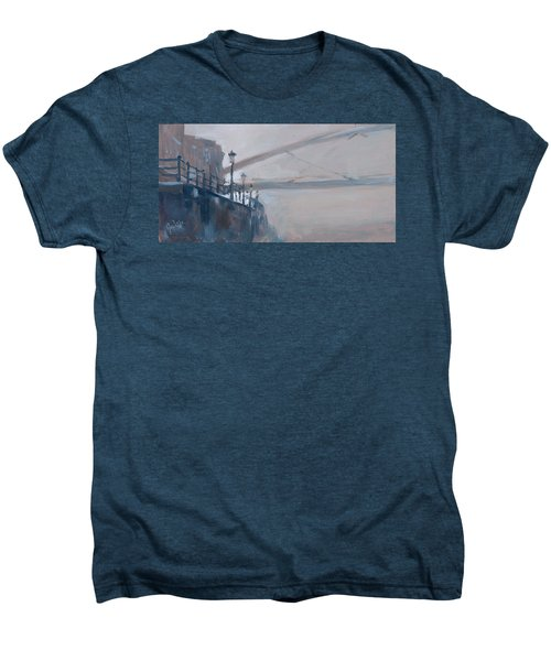 Foggy Hoeg Men's Premium T-Shirt