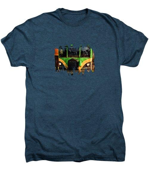 Galloping Goose Men's Premium T-Shirt
