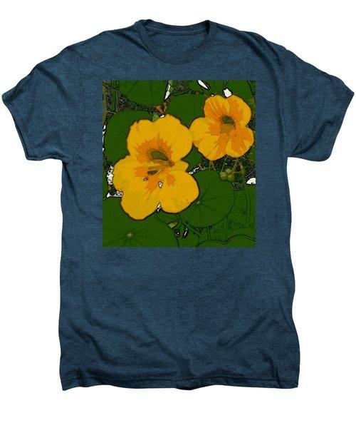 Garden Love Men's Premium T-Shirt by Winsome Gunning