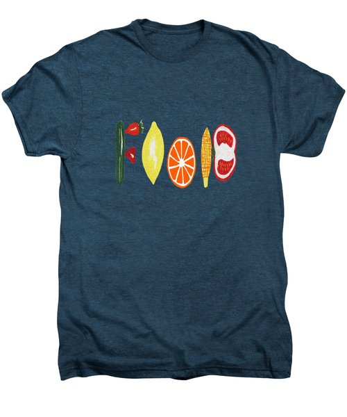 Good Eats Men's Premium T-Shirt