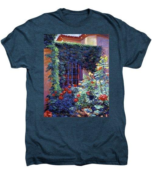 Guesthouse Rose Garden Men's Premium T-Shirt