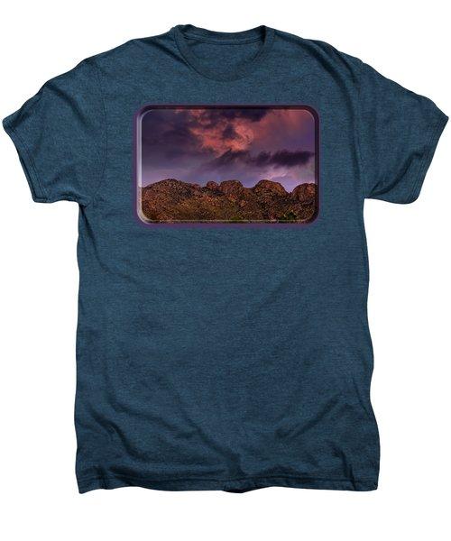 Hallow Moon Men's Premium T-Shirt