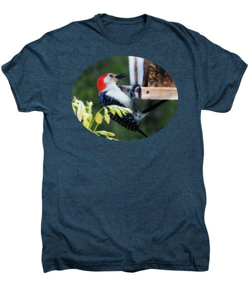 Hang In There Men's Premium T-Shirt